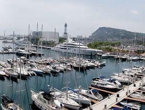 port-vell-barcelona